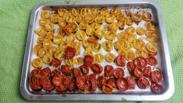 tomatoe confit