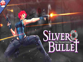 Silver Bullet Prometheus Game Free Download