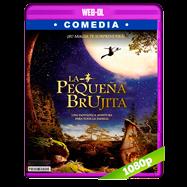 La pequeña brujita (2018) WEB-DL 1080p Audio Dual Latino-Ingles