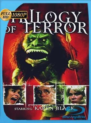Trilogía del Terror (1975)HD[1080P]latino[GoogleDrive] DizonHD