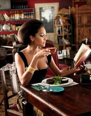 Belajar Menjadi Wanita Berkelas,Tips Steps Cerdas, wanita berkelas, berkelas