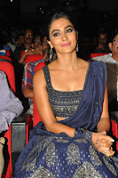 Pooja Hegde choli saree at DJ Duvvada Jaggannadham music launch ~  Exclusive 71.jpg