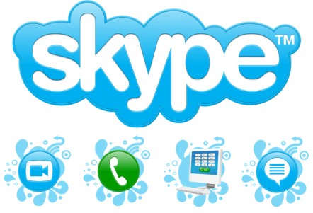 Download Latest Version of Skype