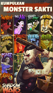 Shadow Fight 2 Mod Apk v 1.9.16 Unlimited Money Gratis Terbaru