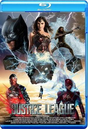 Justice League 2017 WEBRip 720p 1080p