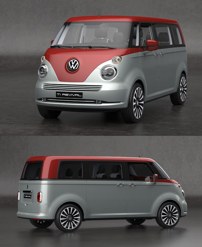 Surf Cars: is this the new volkswagen microbus
