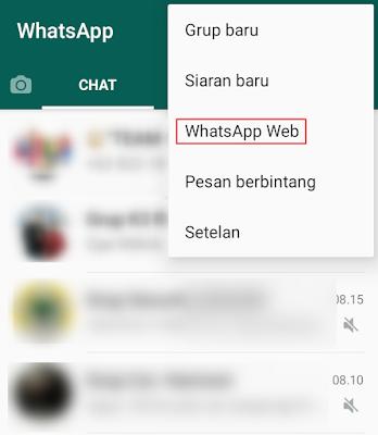 Cara Mengetahui Dan Mengatasi Akun WhatsApp Yang Disadap Cara Mengetahui Dan Mengatasi Akun WhatsApp Yang Disadap