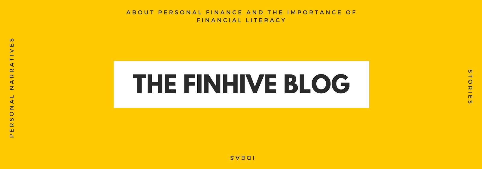 The Finhive blog