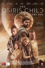 Ficção Científica Volume 1: A Filha de Osiris - Dublado