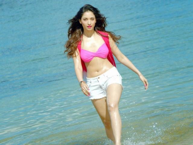 Actress Tamanna Photos