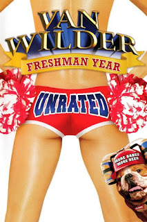 Van Wilder 3: El año del estudiante (2009) | 3gp/Mp4/DVDRip Sub HD Mega