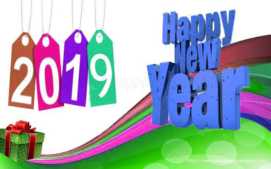 New year 2019 whatsapp messages wishes quotes greetings