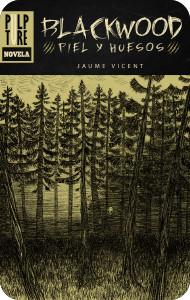 Novela de terror de Jaume Vicent
