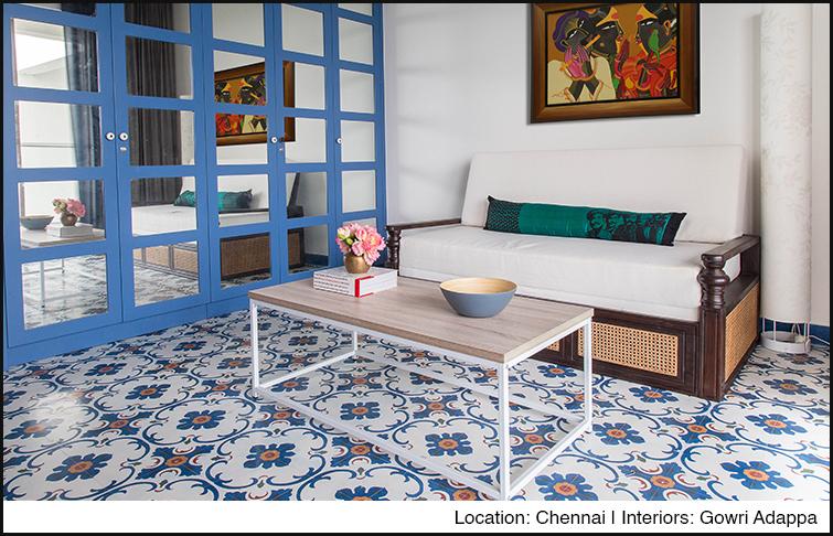 Bharat Floorings Tiles Summer Special Home Decor Trends 2019