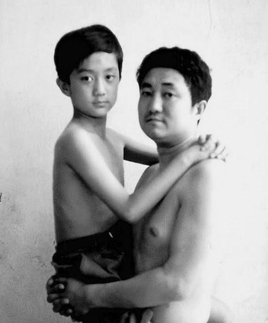 ayah-anak 1995
