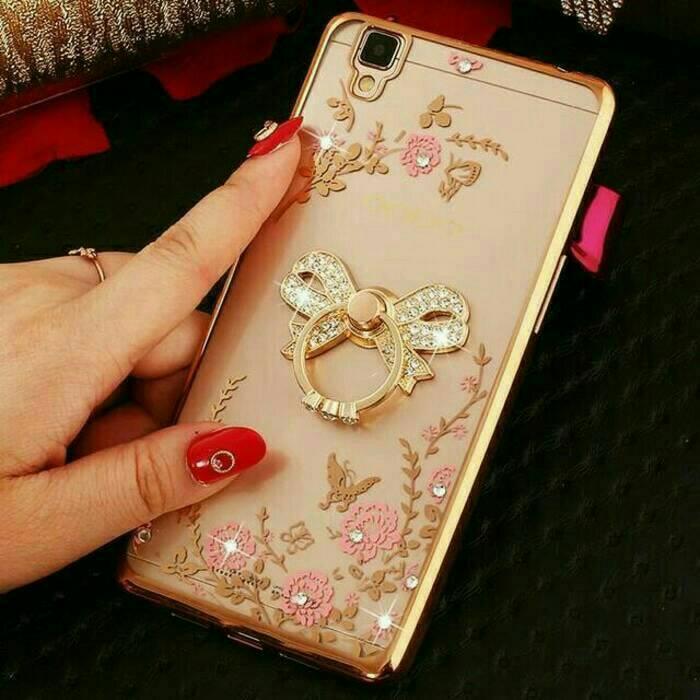 Swarovski ROSE GOLD Diamond+RING