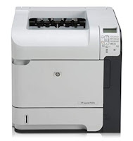 HP LaserJet P4515dn Download drivers & Software