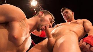 HotHouse – TKO Total Knockouts – Ryan Rose, Ian Greene