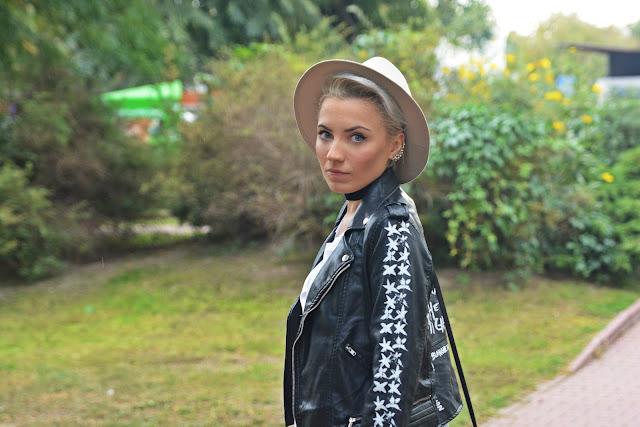 stylizacja_czarna_ramoneska_karyn