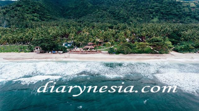 senggigi island tourism, lombok island tourism, best tourist destinations in lombok Indonesia, diarynesia