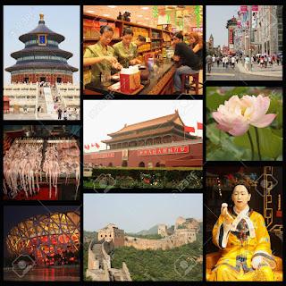 Cele mai frumoase locuri din China