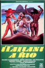 Italiani a Rio (1987)