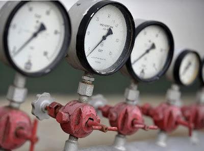 Φυσικό αέριο σε όλες τις πόλεις της Ηπείρου