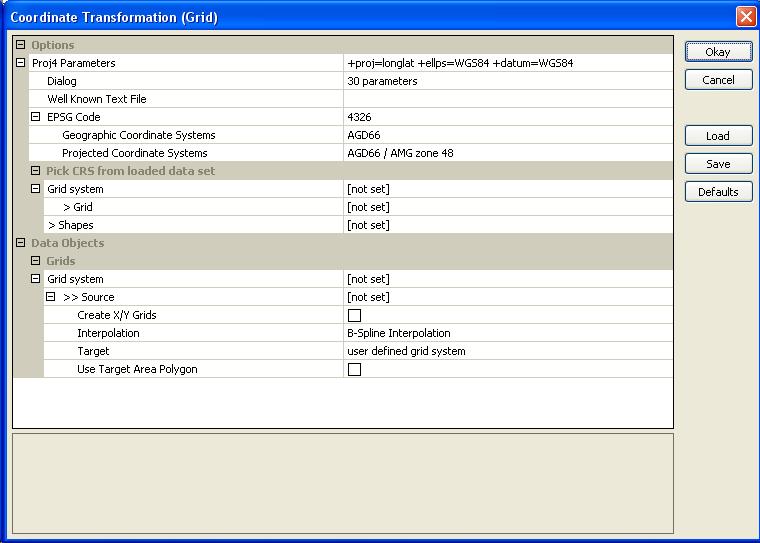 dominoc925: Remove noisy spikes from LiDAR data using SAGA