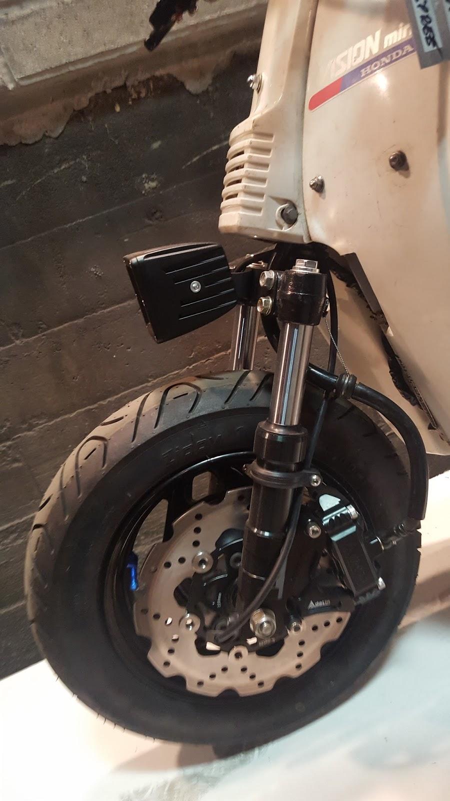 pipe run watch honda new straight spree speed parts