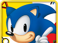 Sonic the Hedgehog v3.2.0 Mod Apk (Unlocked)