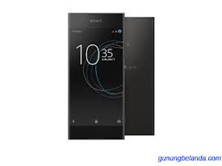 Cara Flashing Sony Xperia XA1 G3121