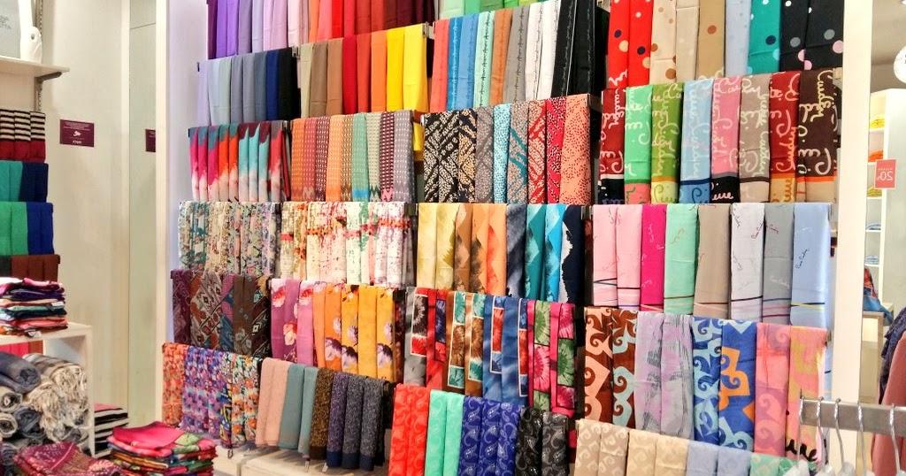 4 Tips Sukses Bisnis Jualan Hijab Secara Online yang Bisa ...