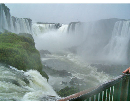 Foz do Iguaçu - o essencial