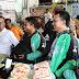 Sejumlah Pengemudi Ojek Online Curhat ke Sihar Sitorus