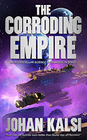 Corrosion, The Corroding Empire Book 1