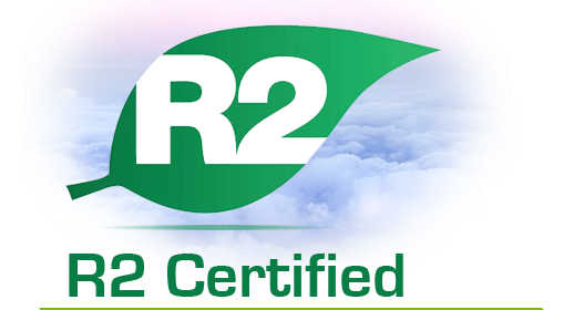 Requirements For Being R2 Certified