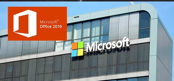 Office 2019 release date and all about Office 2019