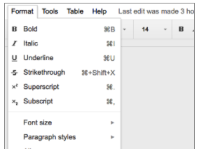A New Important Feature Added to Google Docs