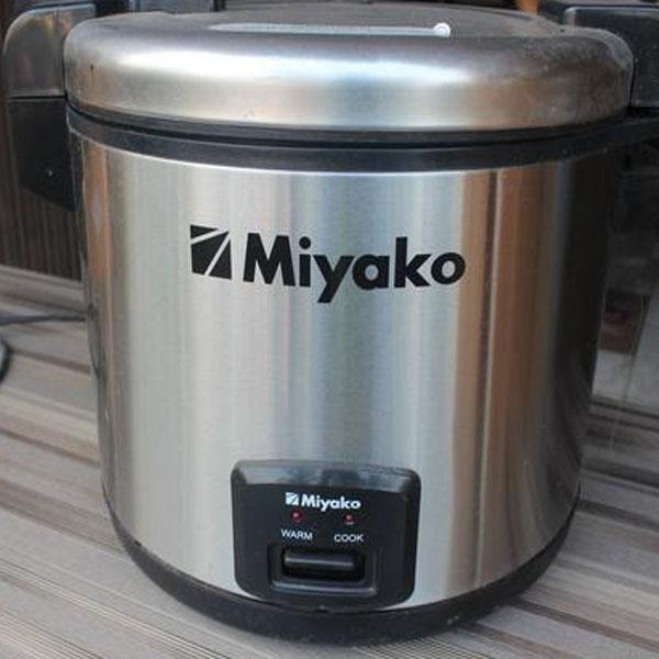 Daftar Harga Rice Cooker Miyako Terbaru 2018