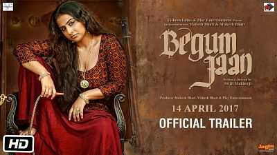 Begum Jaan 300mb Movies Download