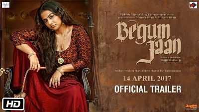Begum Jaan 2017 Bollywood Hindi Movies Download 300mb CDCam