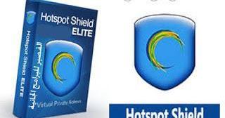 تحميل برنامج فتح المواقع المحجوبة 2019 كامل مجانا Hotspot Shield