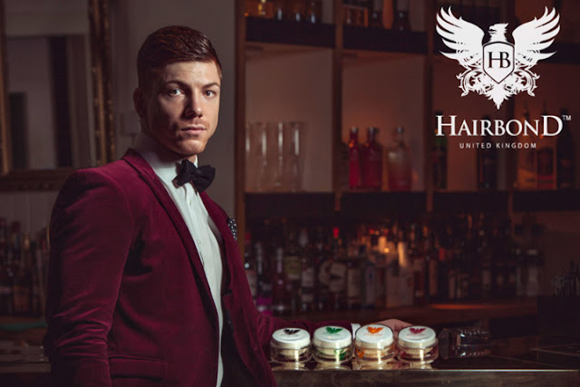 Hairbond United Kingdom