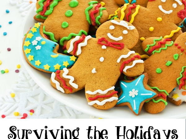 Surviving the Holidays While Eating Keto or Low Carb