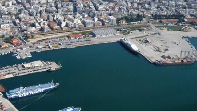 Μήπως όλα γίνονται για το λιμάνι της Αλεξανδρούπολης;