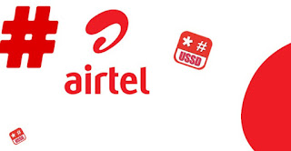 Full List Of Airtel Uganda shortcodes | USSd code for airtel Uganda