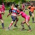 Times de rugby masculino e feminino do Wallys conquistam competição
