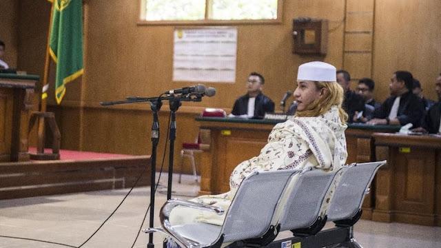 Dijerat 3 Dakwaan, Habib Bahar Terancam 9 Tahun Penjara