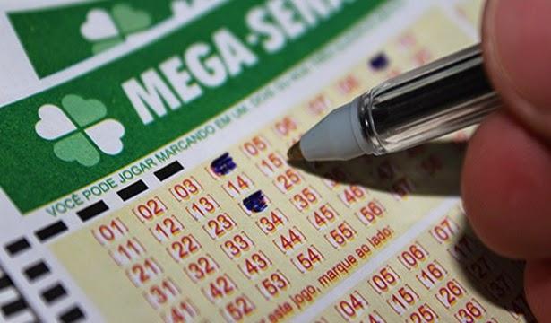Mega Sena 1853 faz sorteio de R$ 3 milhões