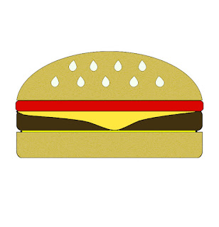 hamburger clipart free to use, free images for bloggers, adobe illustrations free, cheeseburger clipart image
